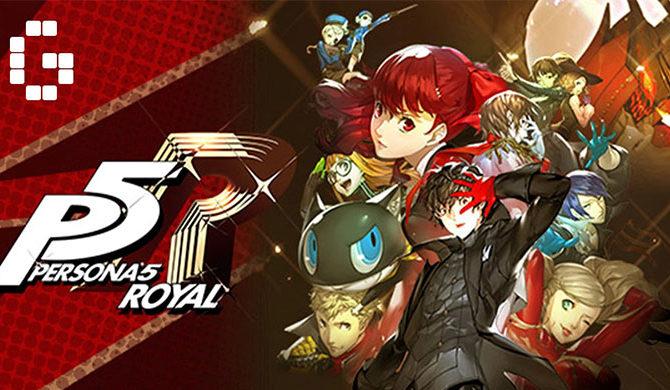 per 670x390 - La date de sortie de Persona 5 Royal Western est annoncée dans une nouvelle bande-annonce