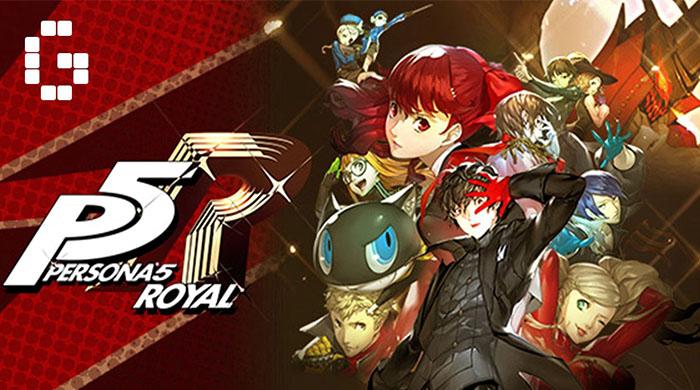 per - La date de sortie de Persona 5 Royal Western est annoncée dans une nouvelle bande-annonce