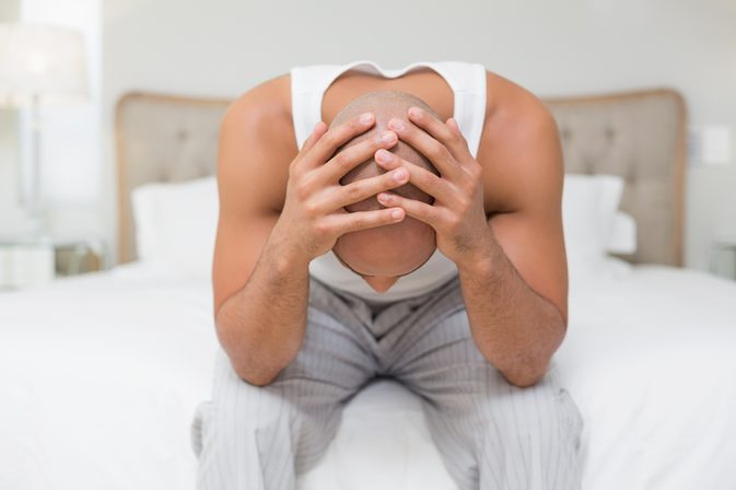 trop courte ejaculation - Two natural remedies to restore the problem of premature ejaculation in a few days