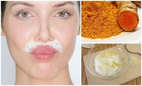 4 astuces naturelles pour éradiquer vos poils en toute sécurité - 4 نصائح طبيعية للقضاء على شعر الجسم  بأمان