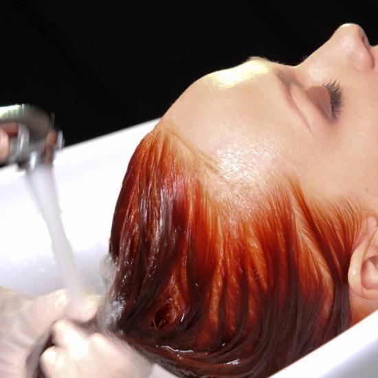 Fameux shampoing du bicarbonate pour des cheveux aussi doux que consistants - شامبو بيكربونات الشهير للشعر الناعم كما هو ثابت معجزه