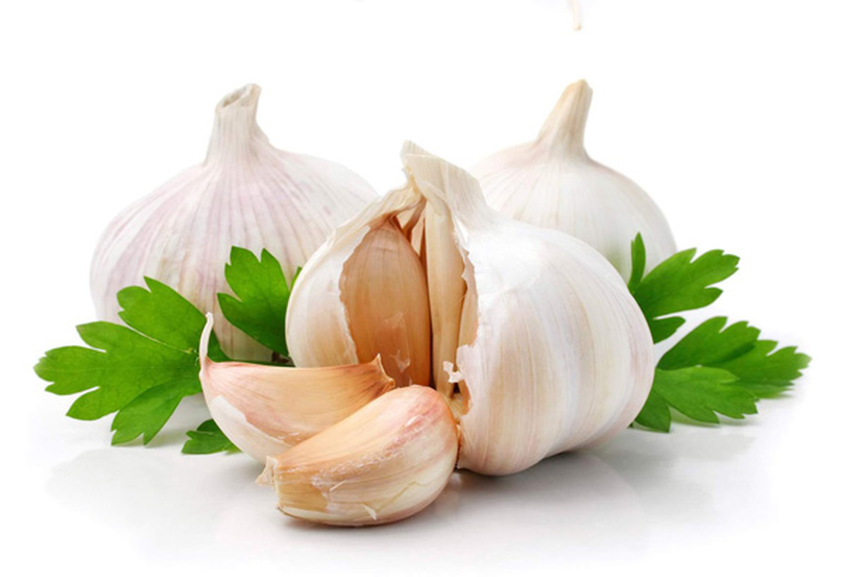 L'ail un allié inégalable pour votre beauté - The health and beauty benefits of garlic