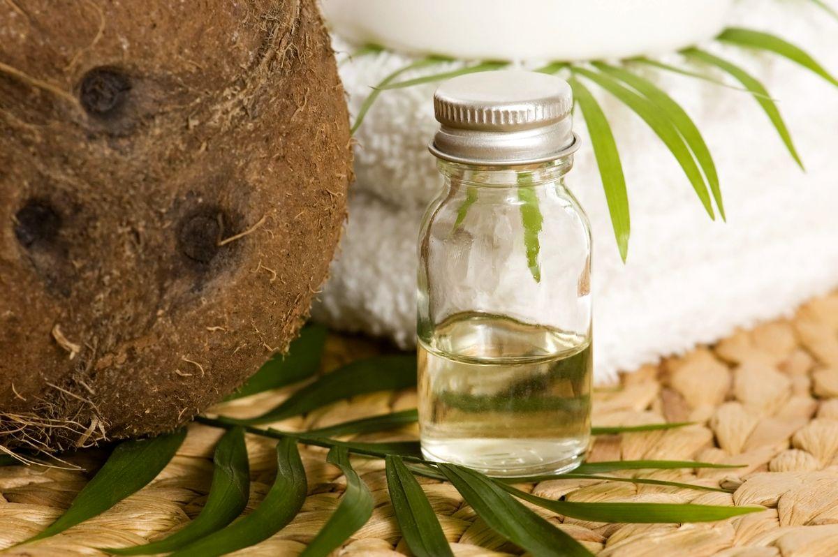 L'huile de coco pour avoir de beaux et magnifiques cheveux - L'huile de coco pour avoir de beaux et magnifiques cheveux