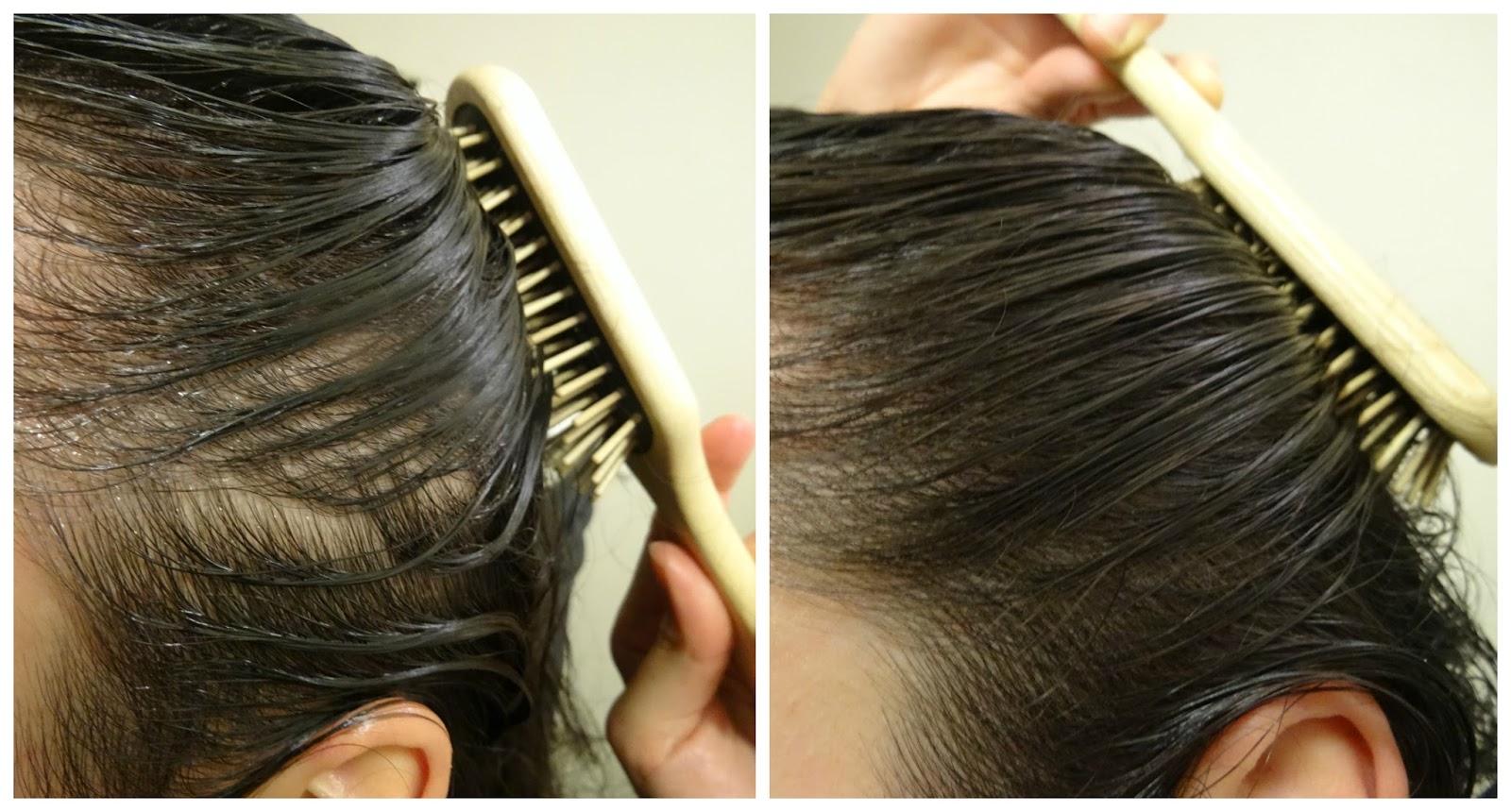 Remède naturel pour soigner la perte des cheveux et stimuler leur croissance - Remède naturel pour soigner la perte des cheveux et stimuler leur croissance
