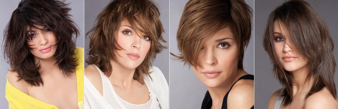 Voici comment choisir votre coiffure de cheveux en fonction de la forme de votre visage - Here's how to choose your hair hairstyle based on the shape of your face