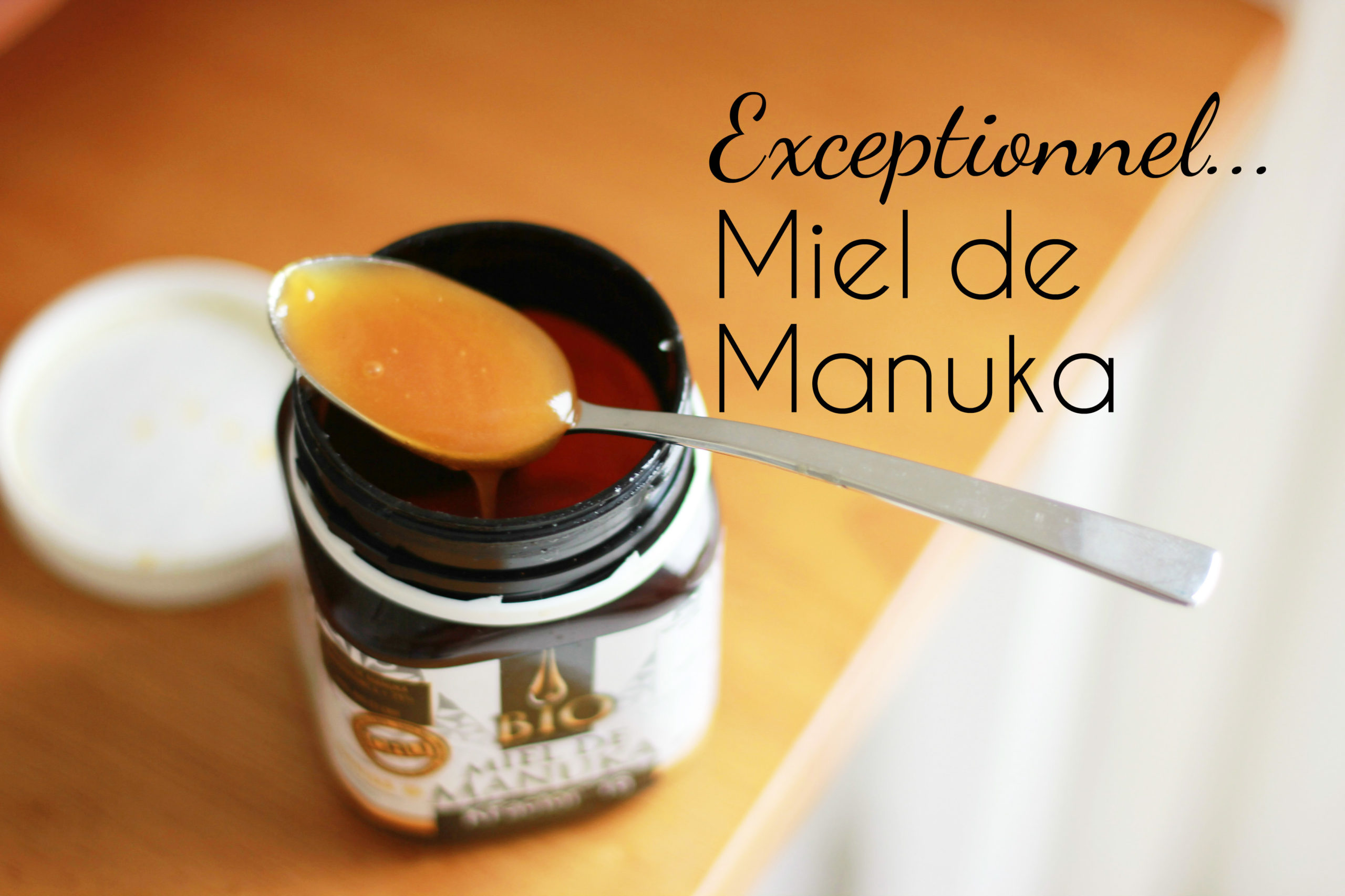 Voici pourquoi vous devez avoir du miel de manuka chez vous scaled - Here's why you should have manuka honey at home