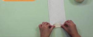 10 300x121 - وفر قناعك بنفسك؟.. شاهد : طرق صناعة الكمامات في المنزل