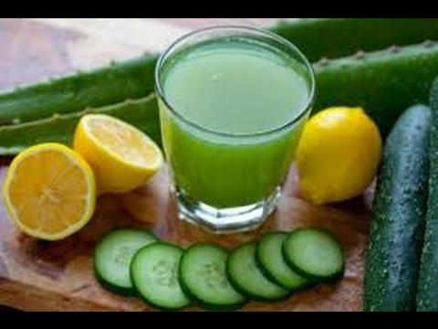 Le citron pour dissoudre l'acide urique - الليمون لإذابة حمض البوليك