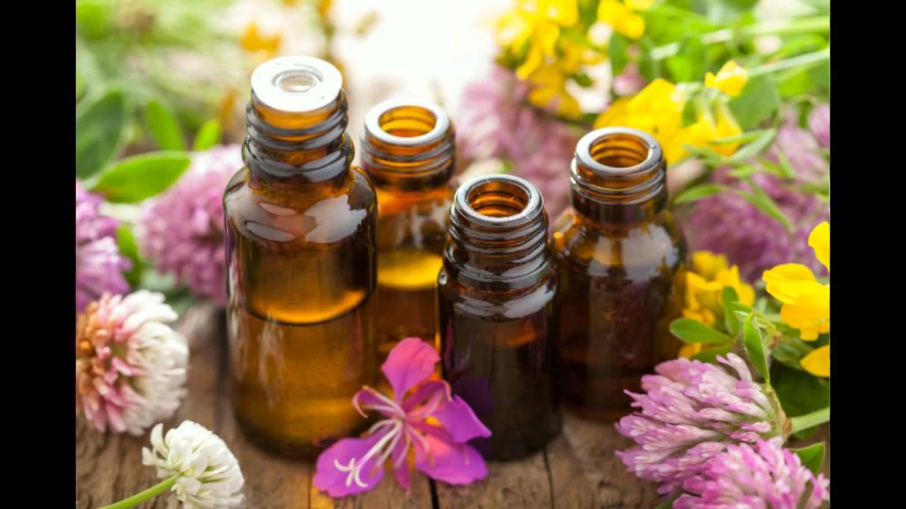 Traitement de l'acné avec les huiles essentielles  - Acne treatment with essential oils