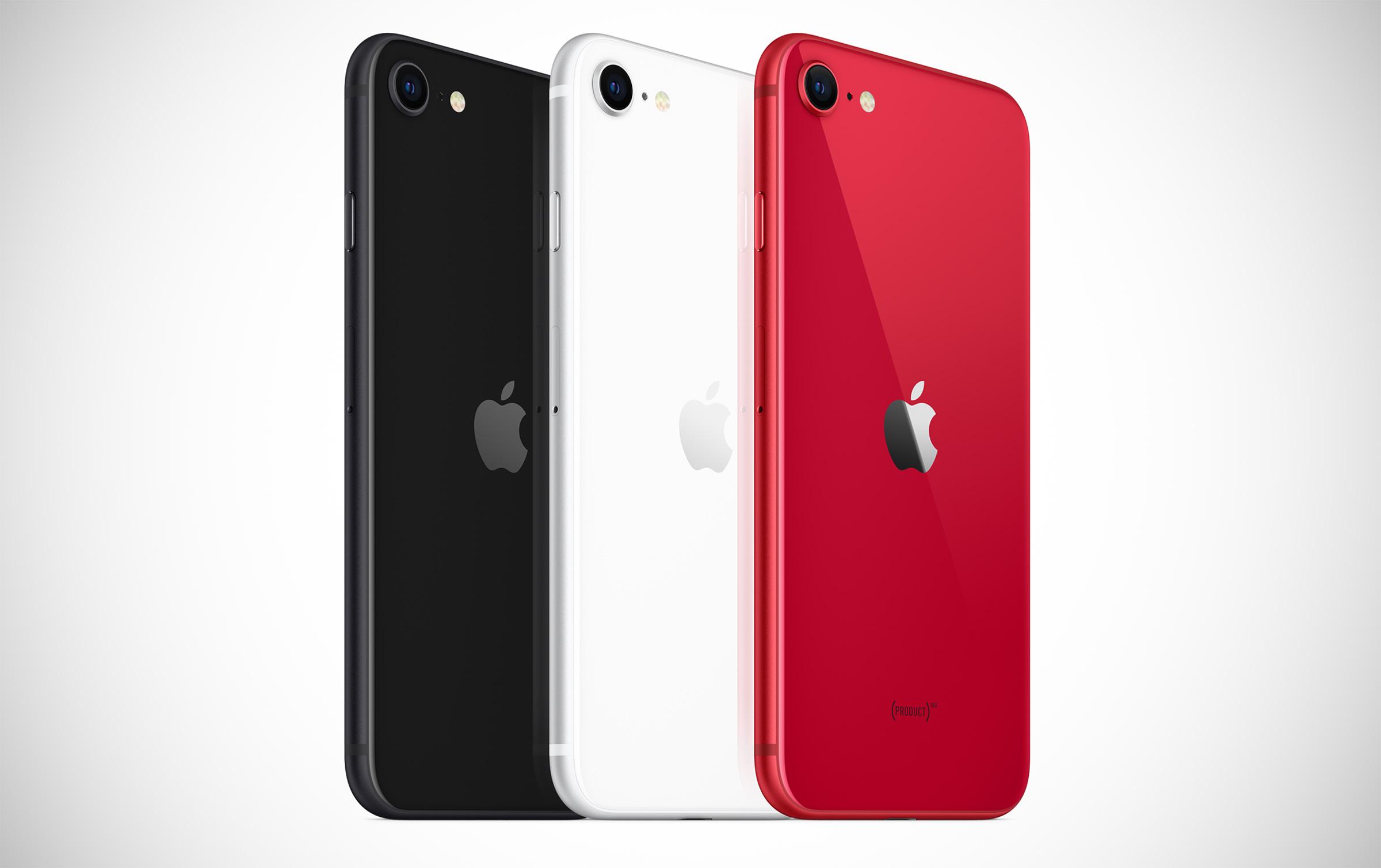 199455 6e3bf790 7f26 11ea b7cf 34a55ea3d38f - شركة ابل تعلن عن IPhone SE 2020 رسميًا في الخارج – أرخص ايفون ممكن تشتريه