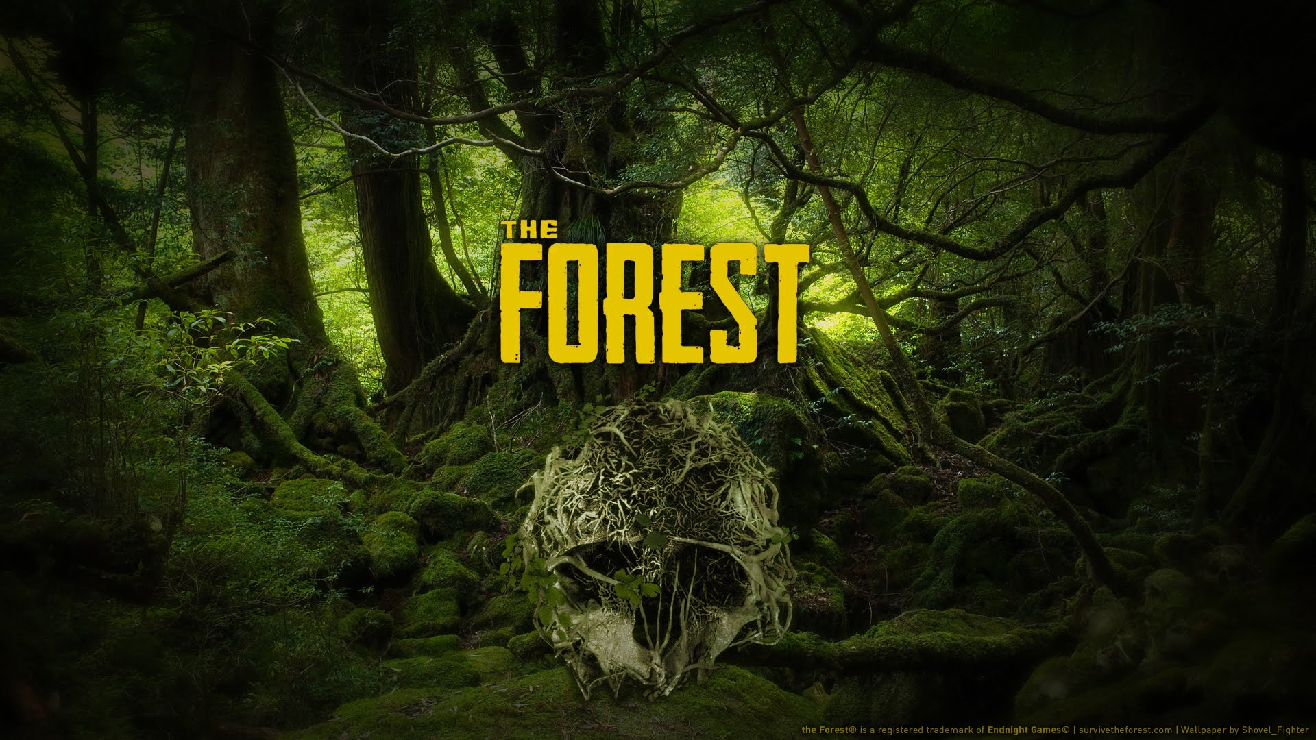 The Forest - أفضل ألعاب على The Forest - PS4