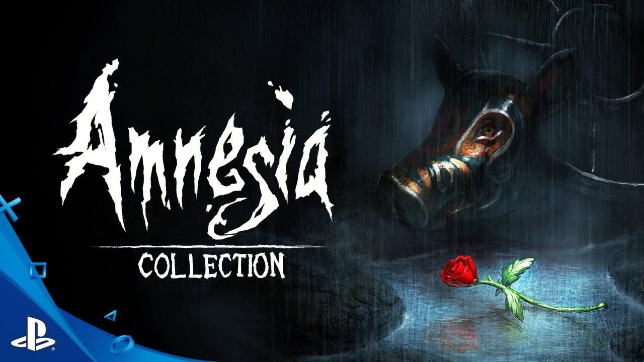 amnesia ps4 powerup - أفضل ألعاب رعب البقاء على Amnesia: Collection - PS4