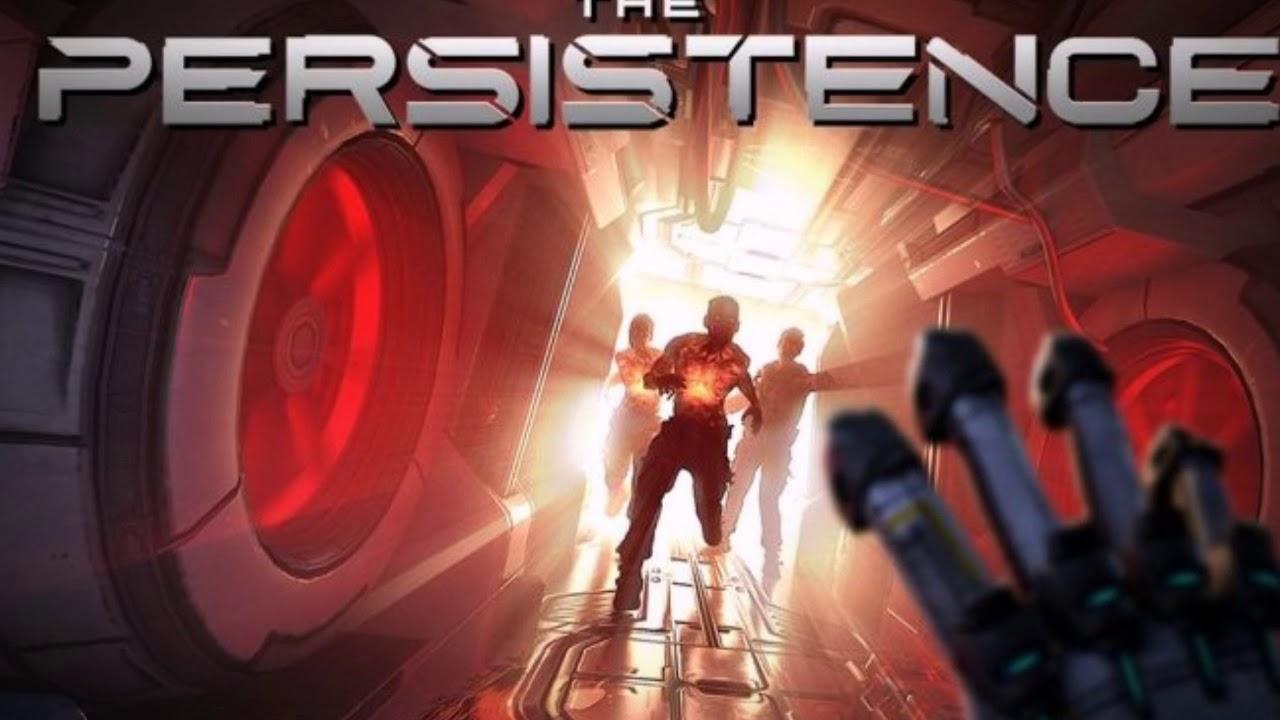 maxresdefault - أفضل ألعاب الخيال العلمي على The Persistence - PS4