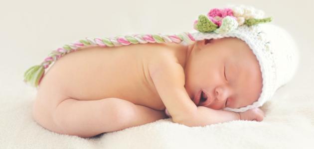 الأطفال حديثي الولادة - ما هي الأمراض الجلدية التي تصيب الرضع؟