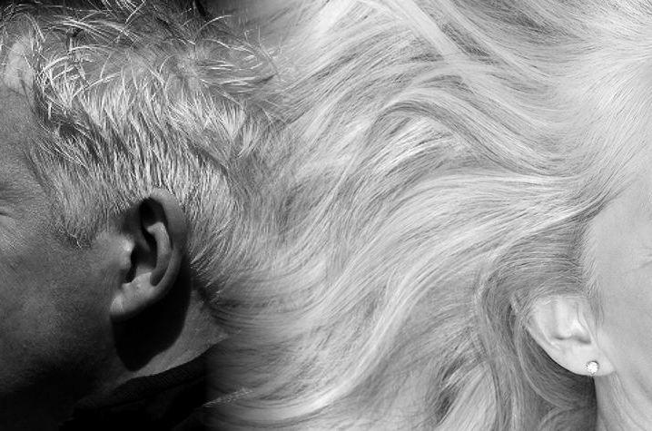 الأبيض للعزباء - رؤية الشعر الأبيض في المنام