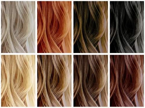 12670 1 - أفضل طرق طبيعية لصبغ الشعر بألوان رائعة