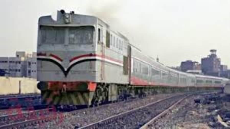 3809281 - رؤية القطار السريع والبطئ في المنام