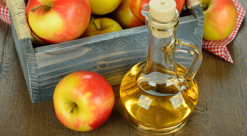 5 utilisations étonnantes du vinaigre de cidre - 5 utilisations étonnantes du vinaigre de cidre