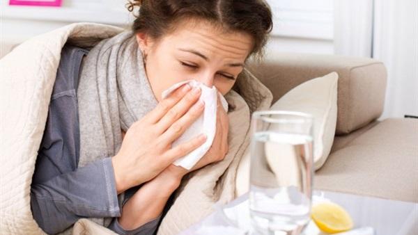 516 1 - نصائح هامة لمقاومة البرد والزكام أثناء الحمل