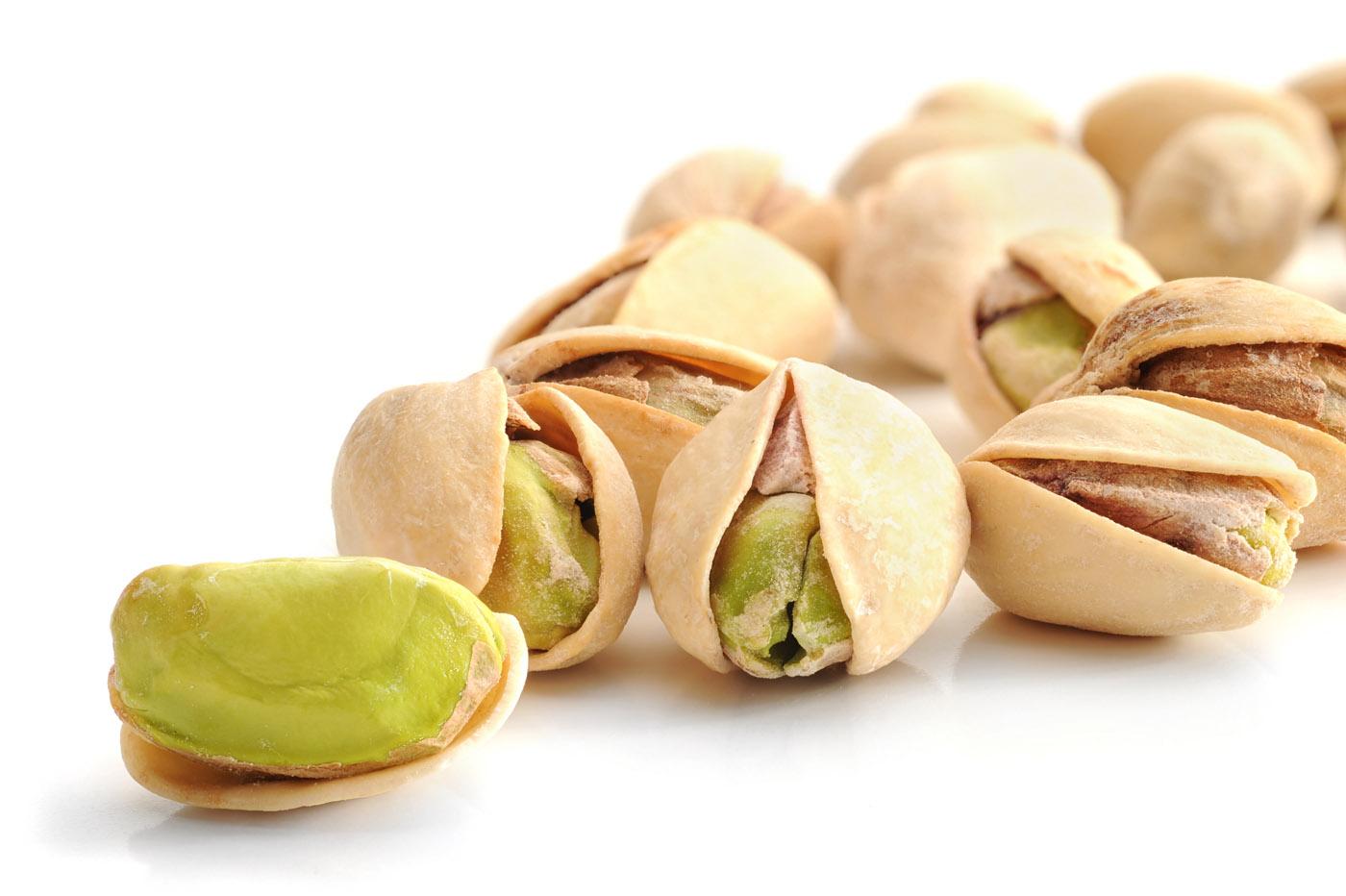 Les meilleurs bienfaits santé des pistaches  - أفضل الفوائد الصحية للفستق الحلبي