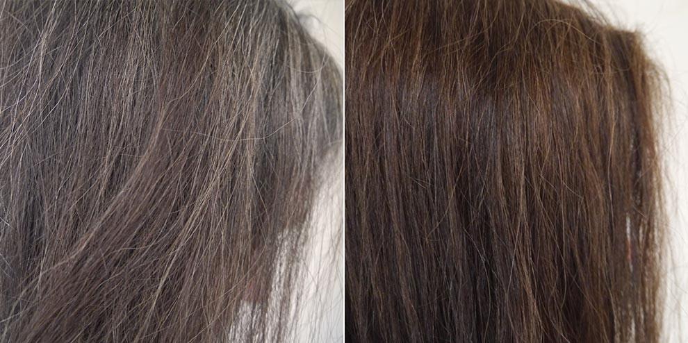 Meilleurs traitements naturels contre le grisonnement prématuré des cheveux - أفضل العلاجات الطبيعية لشيب الشعر المبكر