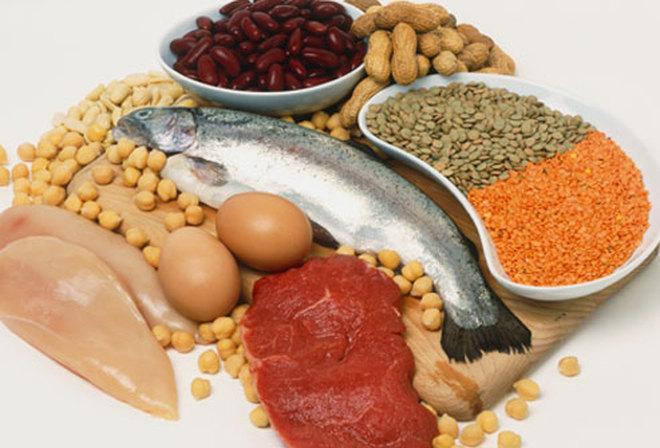 Signes et remédes de la carence en protéines - Signes et remédes de la carence en protéines