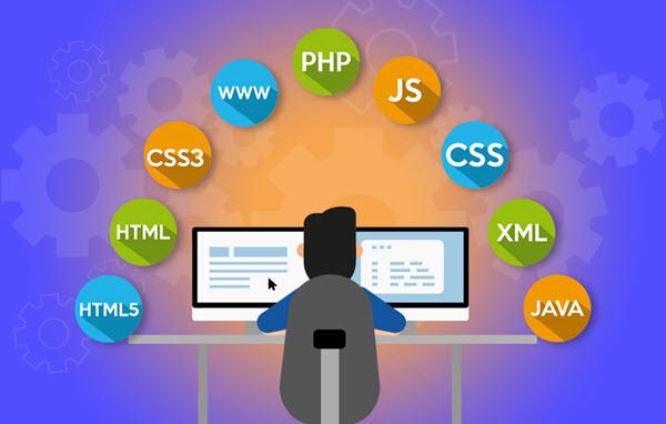 لغات البرمجة لتصميم المواقع - أفضل لغة برمجة لتصميم المواقع 2020