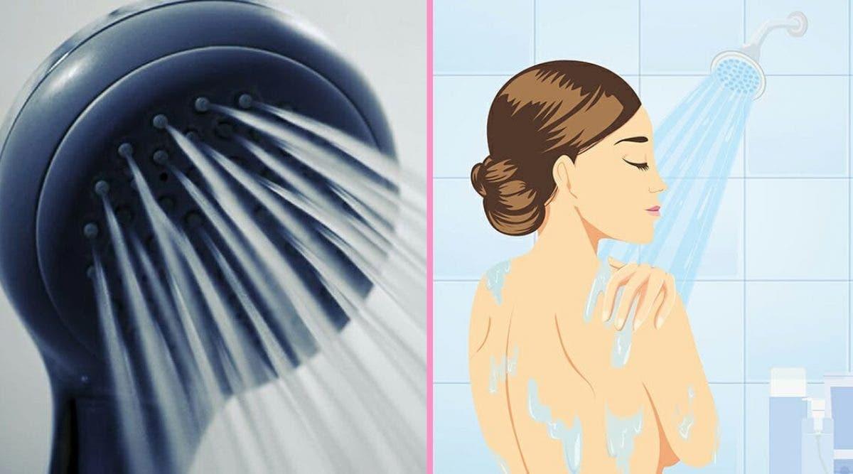 الأول من جسمك الذي تغسله في الحمام يقول الكثير عنك - الجزء الأول من جسمك الذي تغسله في الحمام يقول الكثير عنك