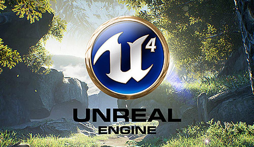 Unreal Engine 4 - ما هو Unreal Engine