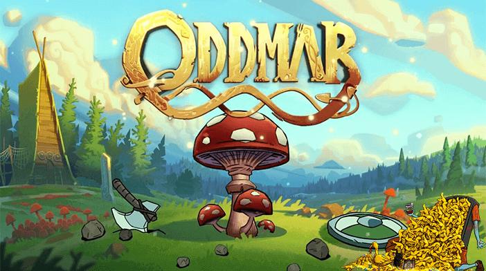 Oddmar - أفضل العاب الجوال لعام 2020
