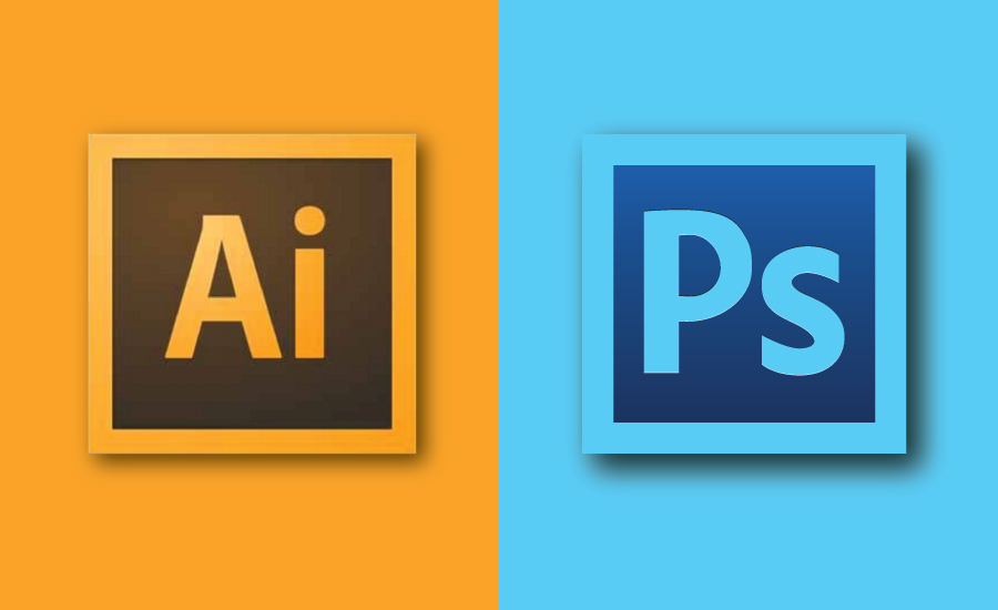 The difference between adobe photoshop and illustrator - The difference between adobe photoshop and illustrator