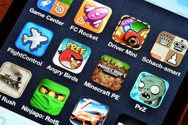 Will Casual Games Dominate Mobile Gaming in 2019 750x500 1 - أفضل العاب الجوال لعام 2020