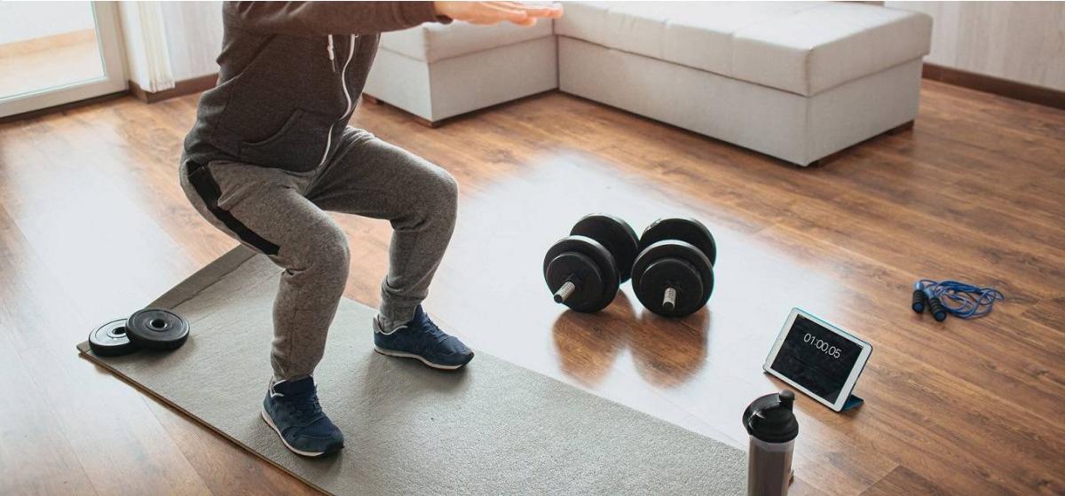 ff - تمارين لإنقاص الوزن الزائد و المحافضة علي الجسم المثالي