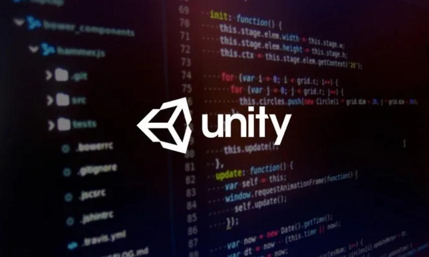 gvgvft - ما هو محرك الالعاب (Unity)