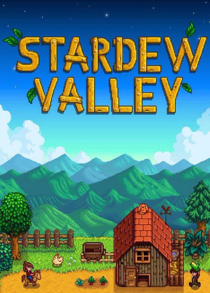 stardew valley cover 736x1024 - أفضل العاب الجوال لعام 2020