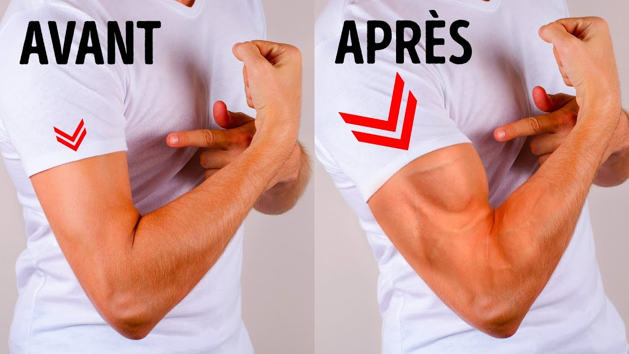 6 simple exercises to get rid of flabby arms - 6 simple exercises to get rid of flabby arms