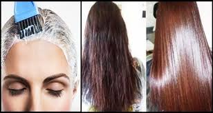 This homemade mask helps you repair damaged hair - This homemade mask helps you repair damaged hair