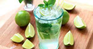 12 سببًا لشرب الموهيتو طوال اليوم أو وضعه عن طريق الوريد - أهم 12 سببًا لشرب الموهيتو طوال اليوم (أو وضعه عن طريق الوريد)