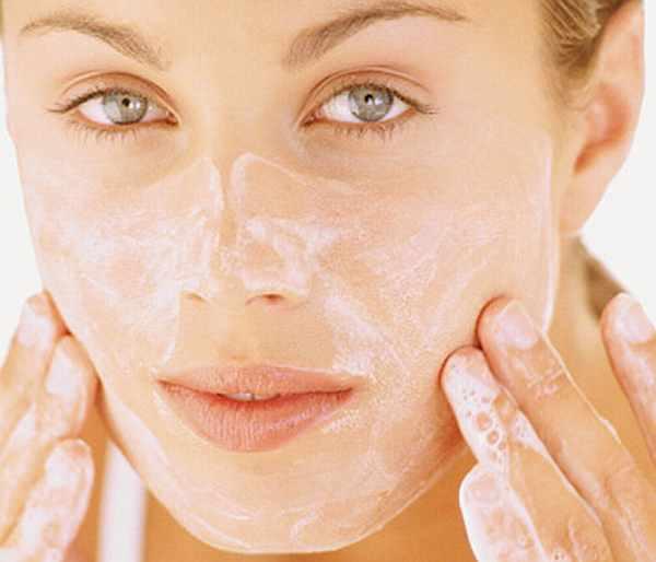 Nettoyez votre visage en profondeur et debarrassez vous des cernes facilement grace a ce seul ingredient  - Nettoyez votre visage en profondeur et débarrassez-vous des cernes facilement grâce à ce seul ingrédient