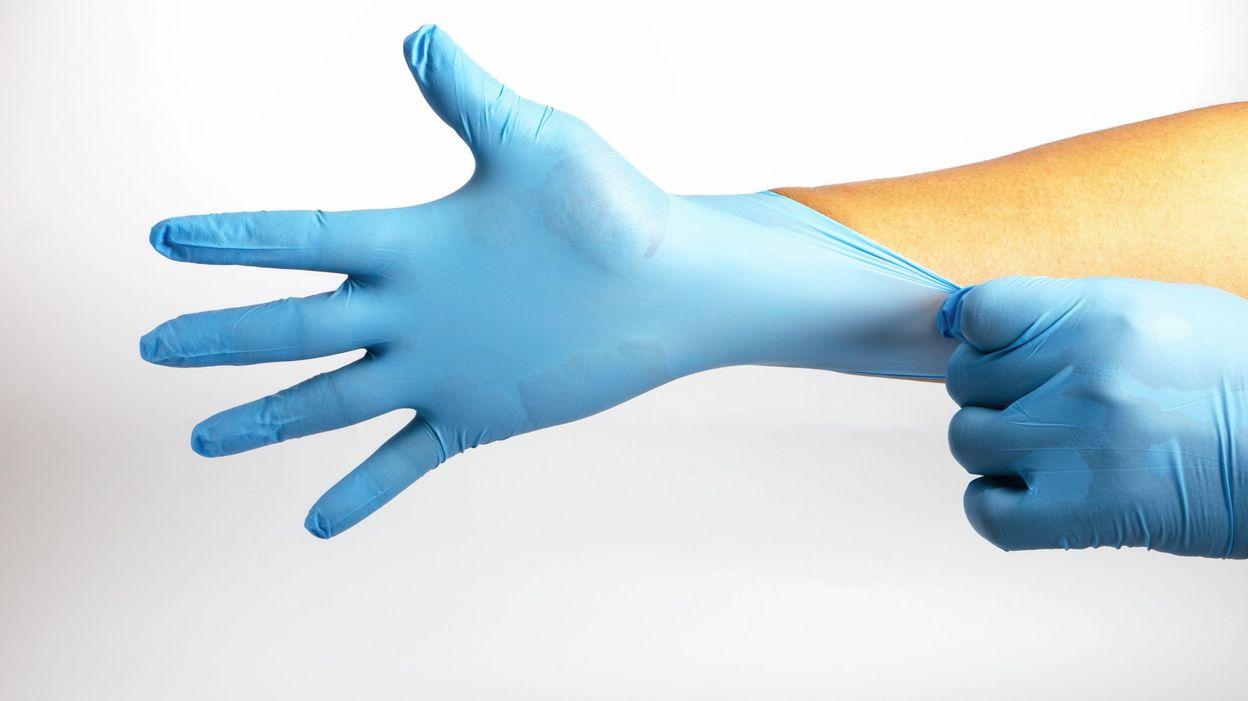 Pouvez vous laver et reutiliser des gants jetables - Pouvez-vous laver et réutiliser des gants jetables