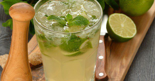 Top 12 Reasons to Drink Mojito All Day or Put It Intravenously - Top 12 Reasons to Drink Mojito All Day - or Put It Intravenously