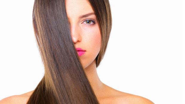 الشعر بدون استشوار بنصائح سهلة وبسيطة - تنعيم الشعر بدون استشوار بنصائح سهلة وبسيطة