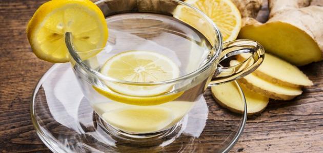 9 فوائد لخلط الزنجبيل مع الليمون - 9 فوائد لخلط الزنجبيل مع الليمون!