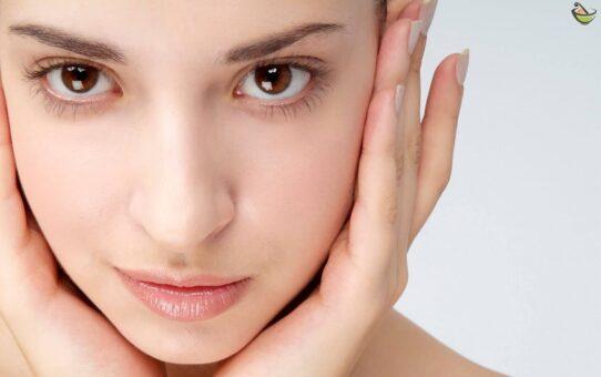Homemade Skin Whitening Cream 542x340 - العناية بالبشرة الجافة بمواد طبيعية وبخلطات سهلة التحضير