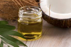 Some therapeutic uses of coconut oil - Some therapeutic uses of coconut oil