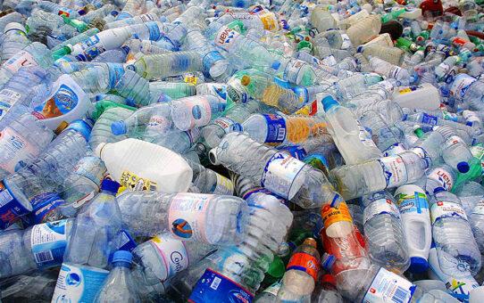 مخلفات البلاستيك إلى نكهة الفانيليا 542x340 - تحويل مخلفات البلاستيك إلى نكهة الفانيليا
