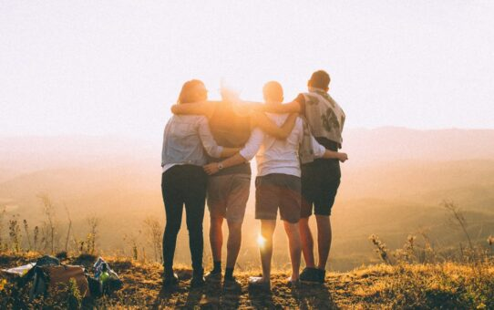Mathematicians say the friendship paradox doesnt always explain real friendships 542x340 - Mathematicians say, the 'friendship paradox' doesn't always explain real friendships